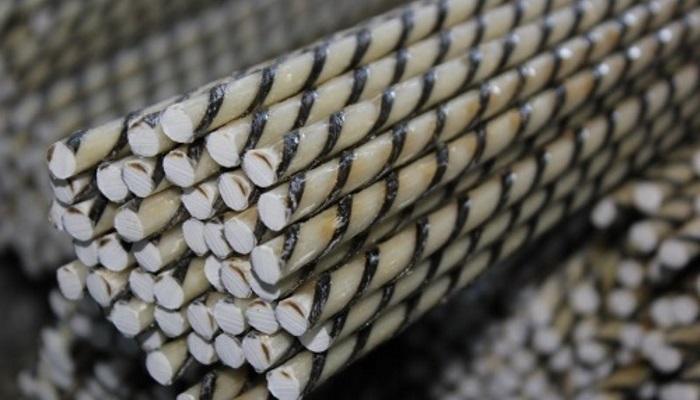 Стеклопластиковые арматурные пруты